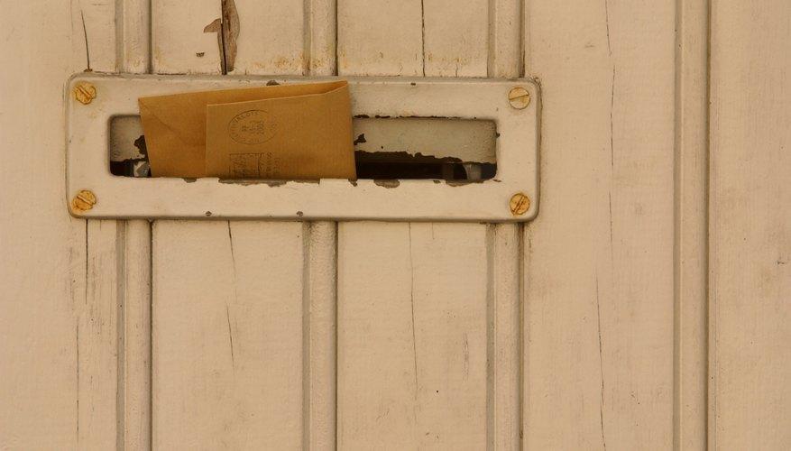 Desde siempre la gente ha querido enviar y recibir cosas desde un lugar a otro.