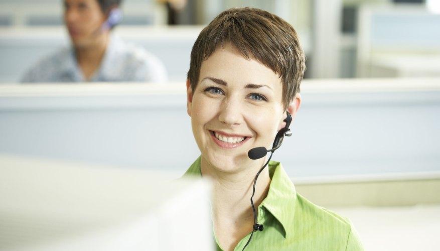Cómo incentivar a los empleados de centros de llamadas.