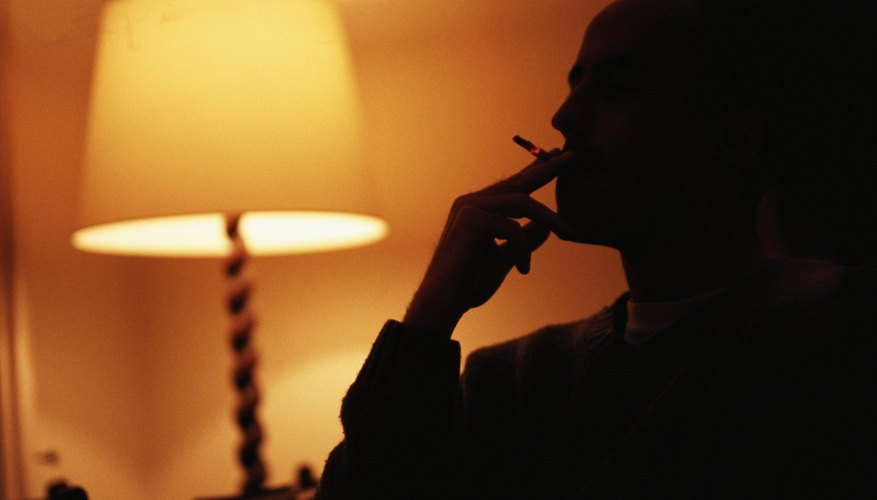 Your insurer may attempt to verify your smoking claims.