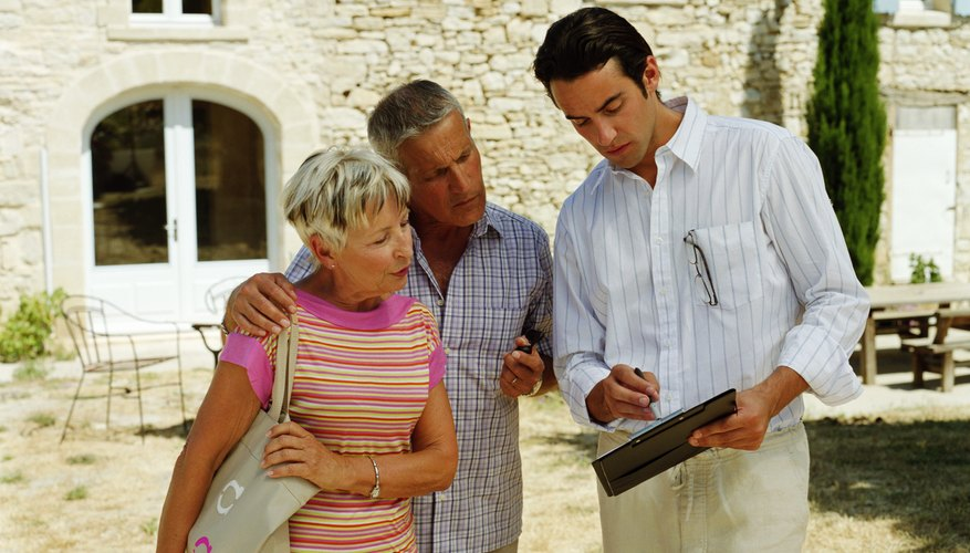 Refinance appraisals can be avoided at times.
