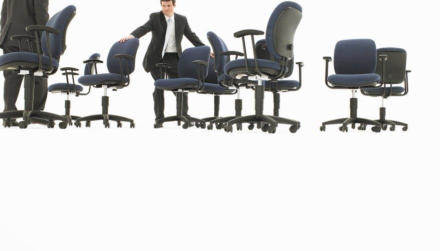 Los puestos corporativos cambian para satisfacer las tendencias actuales de negocios.