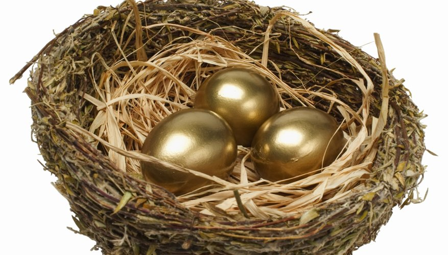An annuity and a perpetuity pay investors money or regular intervals.
