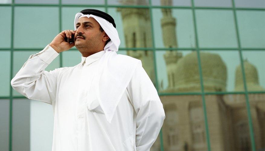 Cómo invertir en acciones de empresas de Dubai.