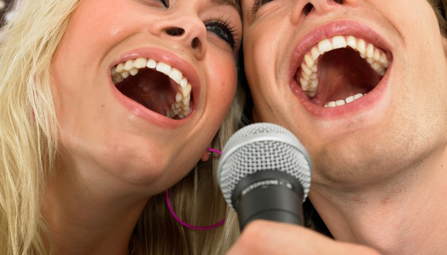 Famous Broadway Duet Songs | Our Pastimes