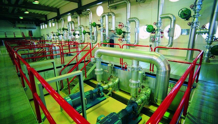 Las normas establecidas para clasificar una tubería son esenciales a la hora de elegir la tubería adecuada para cada uso.