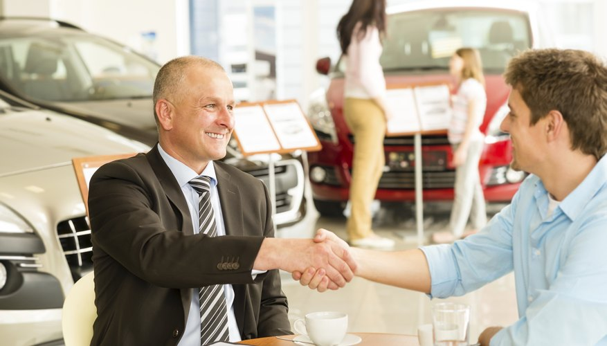 Money factors simplify the calculation of auto lease payments.