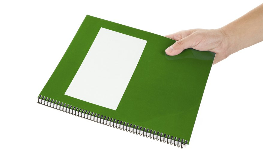 Green school textbook