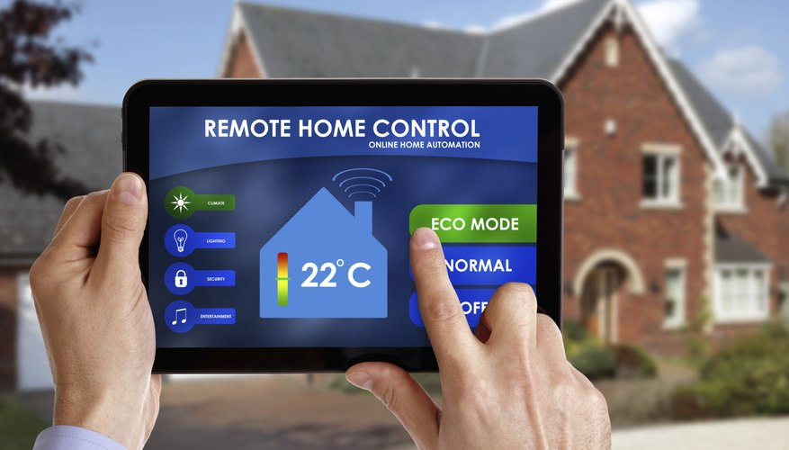 Take measures at home to reduce your fossil fuel use.