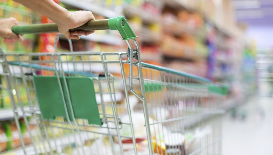 Tu tienda de comestibles local puede ser una gran aliada cuando decidas lanzar tu producto alimenticio.