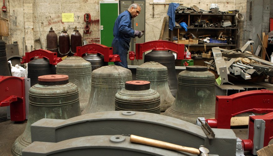 Bells Will Be Heard At St Magnus For The First Time Since World War II