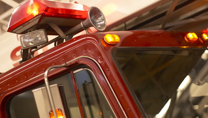Rising costs have prompted some volunteer fire companies to charge dues to residents.
