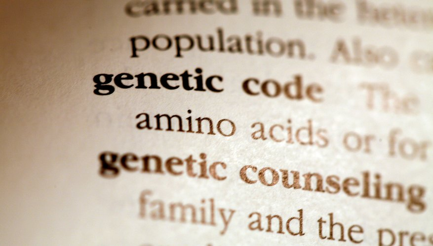 El código genético encontrado en ARNm es utilizado para formar proteínas.