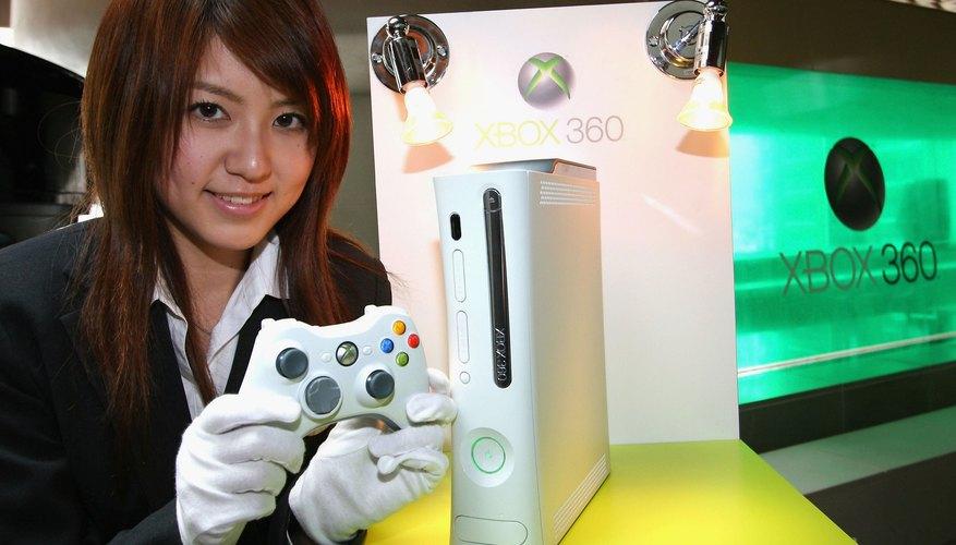 Cómo hacer cuentas gratuitas de Xbox Live Gold.