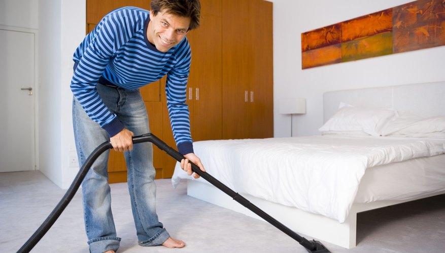 Una aspiradora en húmedo y seco es una pieza de equipamiento muy útil para cualquier negocio, tienda, garaje u hogar.