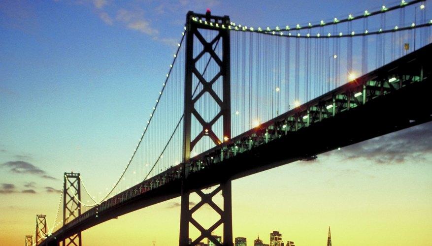 San Francisco es conocida por sus peculiares condiciones climáticas