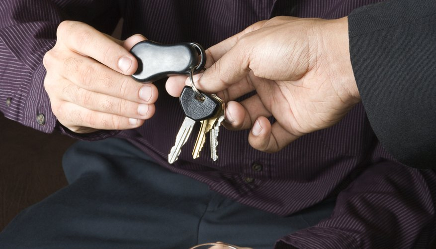 If teens insist on drinking, they should give their keys to a designated driver.
