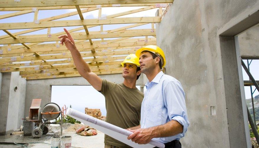Las empresas constructoras suelen realizar auditorías compuestas.