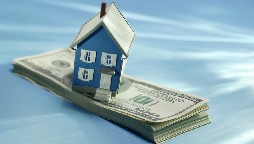 The down payment and closing costs are both required at an escrow settlement, but serve two very different purposes.