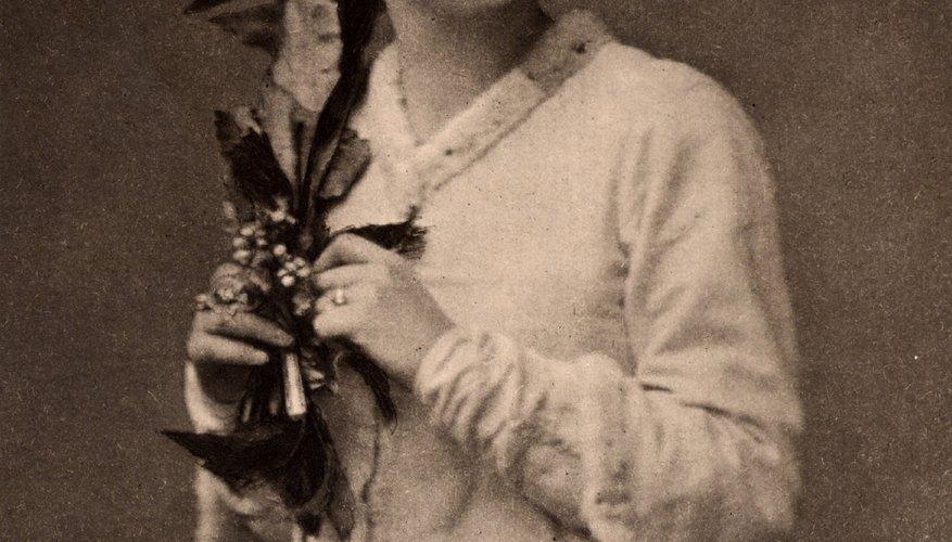 Ofelia es uno de los personajes femeninos más hermosamente trágicos de la literatura inglesa.