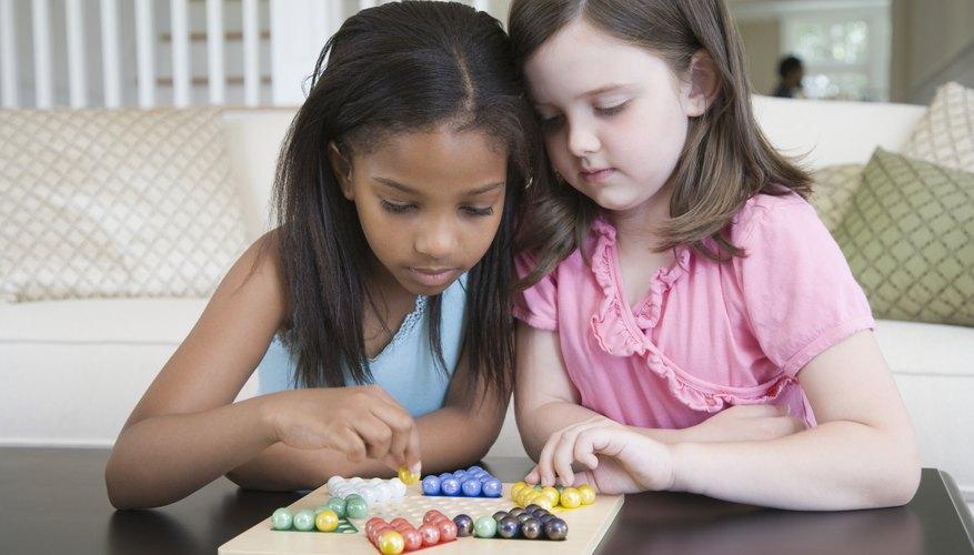 Usa el entusiasmo estudiantil para los juegos que te ayudan a descubrir sus estilos de aprendizaje.