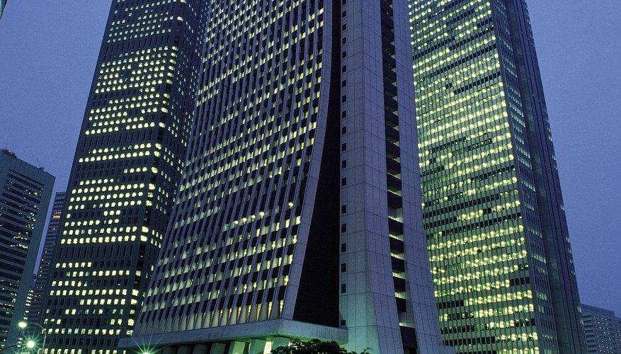 Pasado y futuro se funden en la emblemática Tokio.