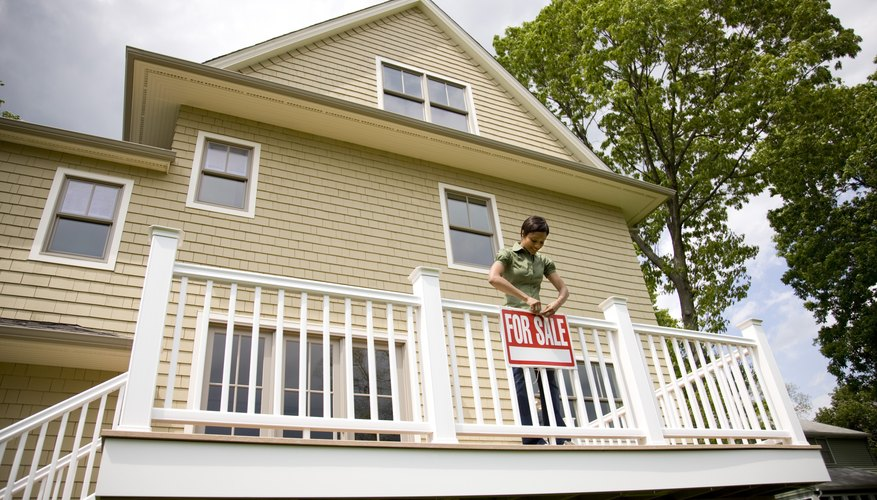 A short sale is one option for avoiding foreclosure.