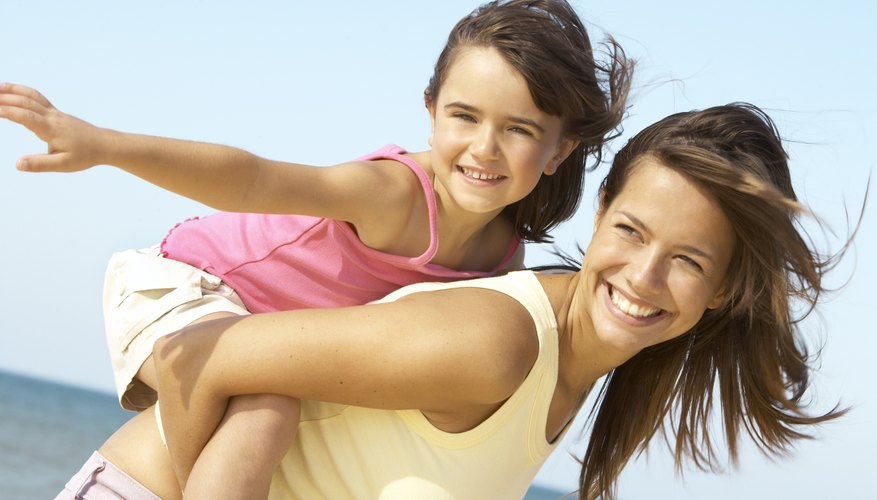 Choose a family-friendly location in Ohio for your mother-daughter day.