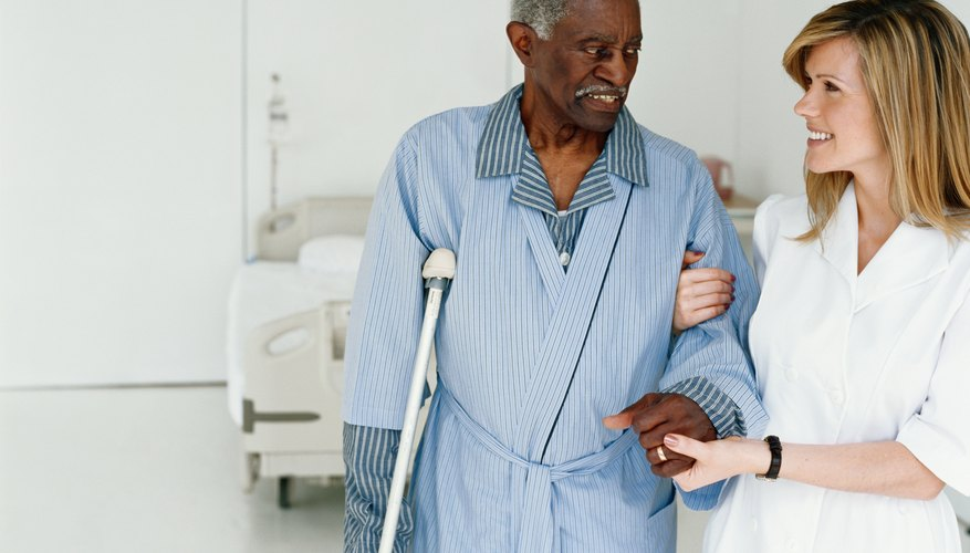 Some patients with many health problems switch out of Medicare Advantage.