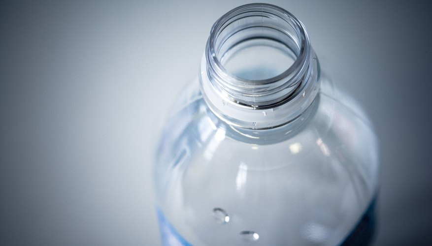 Drink at least six to eight glasses of water daily.