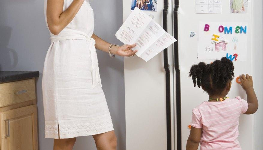 El ADD puede afectar a la dinámica familiar.