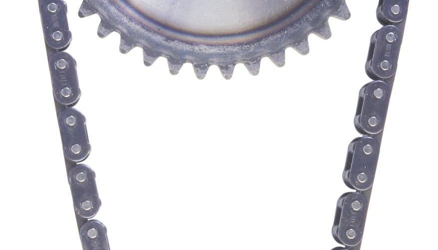 Mejora tus ruedas dentadas delanteras para un mayor control de la banda de potencia.