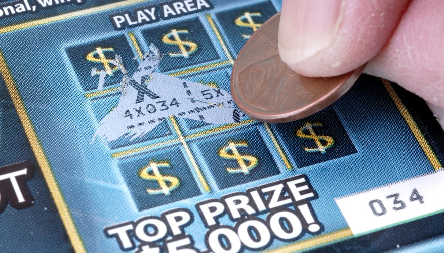 Lottery winners in New York and elsewhere have to pay taxes.
