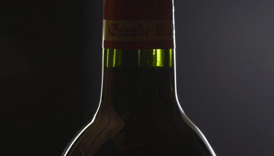 Cómo saber cuándo el vino se ha echado a perder.