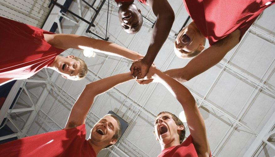 Spokane ofrece una variedad de programas deportivos para jóvenes, que varían según la temporada, para los miembros de la comunidad.