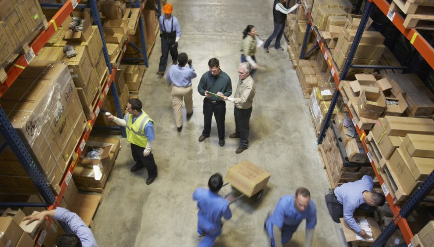 Business owners often worry about excess inventory due to the money they've invested into the product.