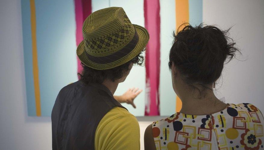 ¿Por qué el arte del museo es importante?