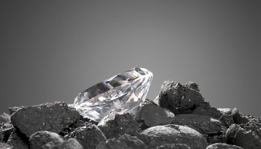 Resultado de imagen para diamantes en bruto