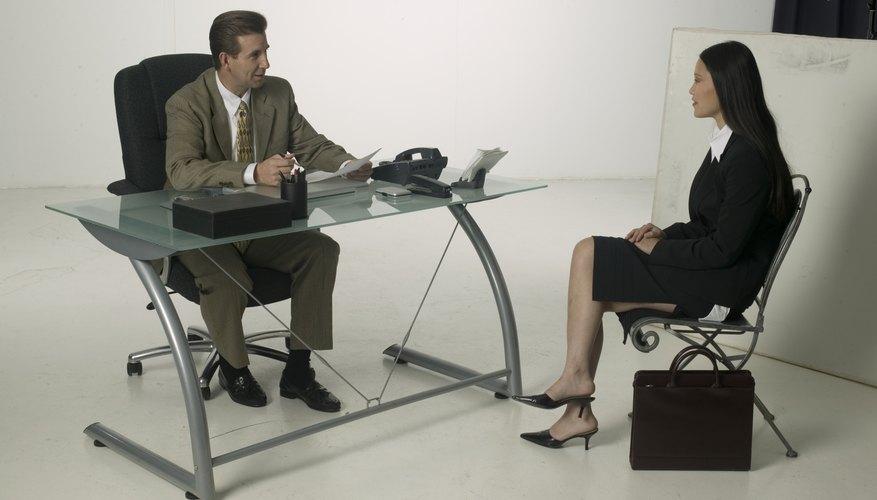 Anticiparte a las preguntas de la entrevista te ayudará a tener éxito.