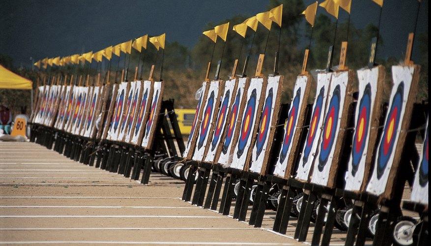 St. Louis Area Archery Ranges