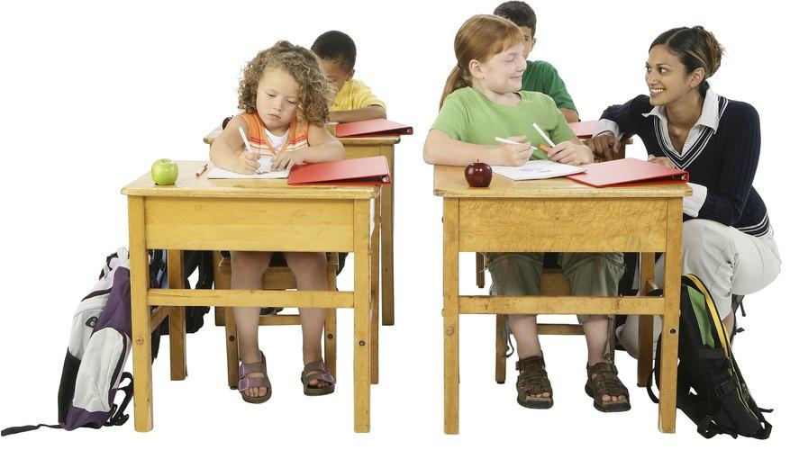 Presenta actividades divertidas para enseñar a tus alumnos la importancia de establecer metas.