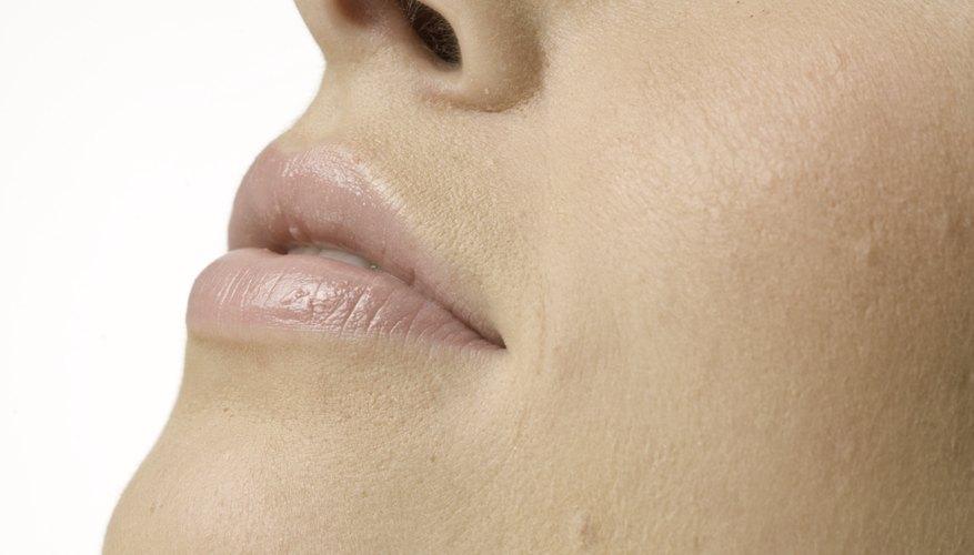 Un editor en línea puede disminuir el tamaño de una nariz.