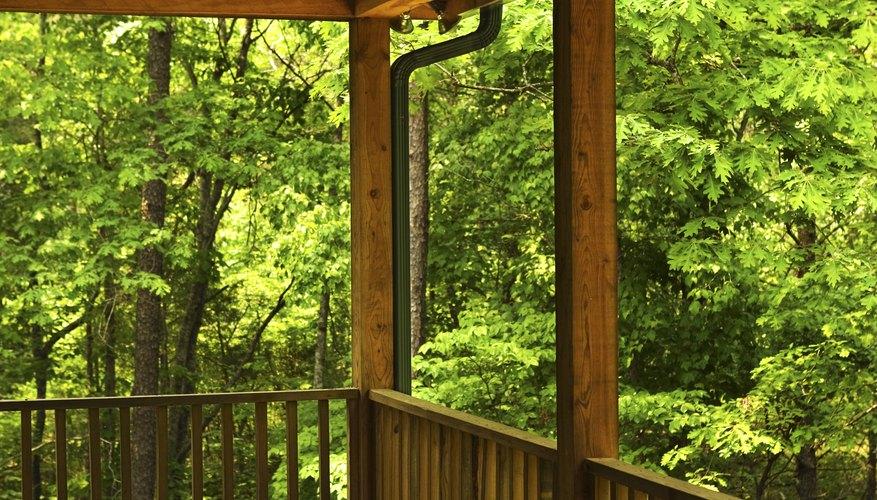 C mo tratar la madera con b rax geniolandia - Como tratar la madera ...