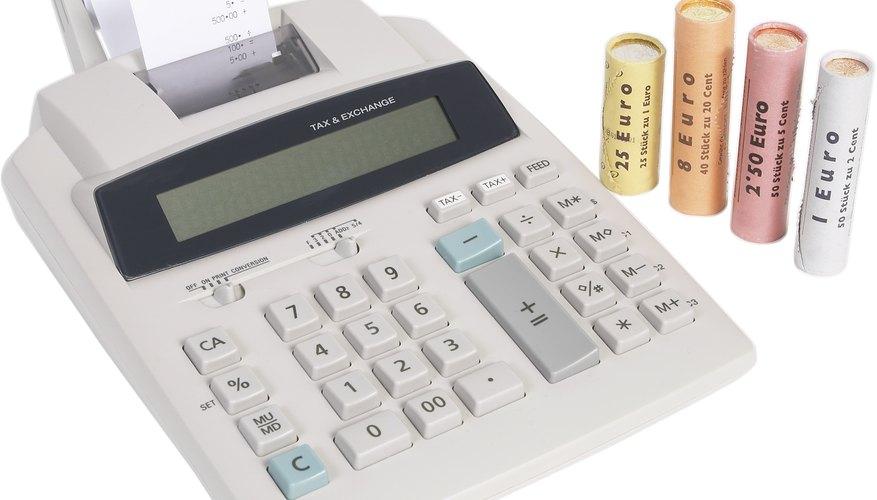 Utiliza una contracuenta para atesorar los fondos hasta la fecha de distribución.