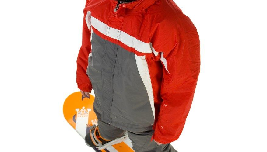 Las actividades para niños cerca de Mt. Baldy van desde tabla para nieve (snowboarding) hasta museos.