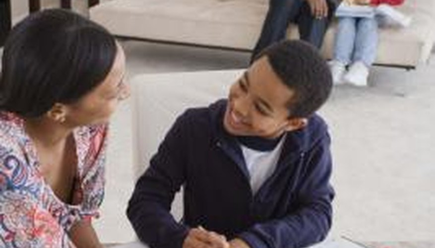 Many states make it easier to complete adoptions involving relatives.