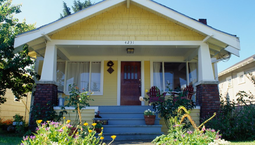 A single-family dwelling isn't for everyone.