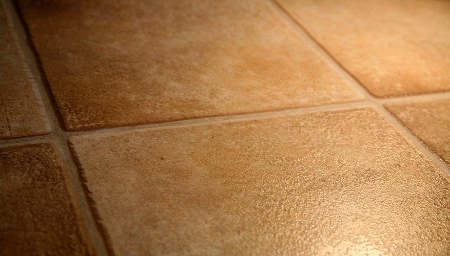 How to Remove Asphalt Floor Tiles