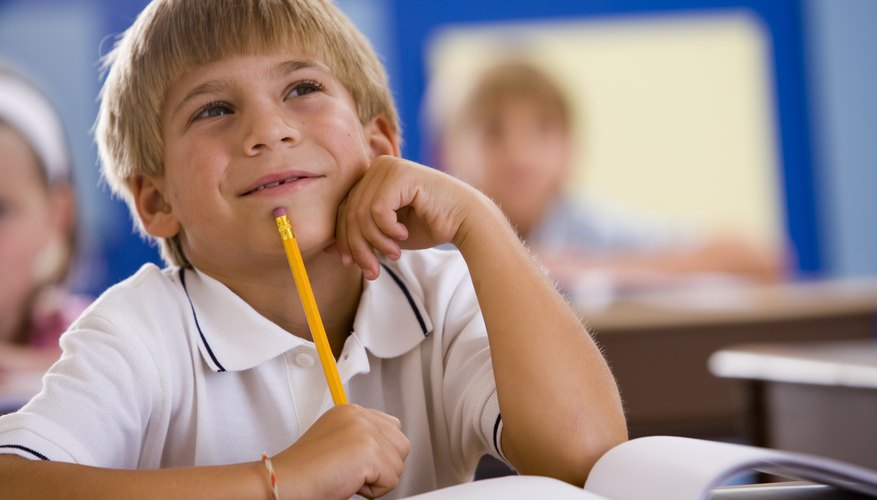 Frequent daydreaming is common in kids with ADHD.