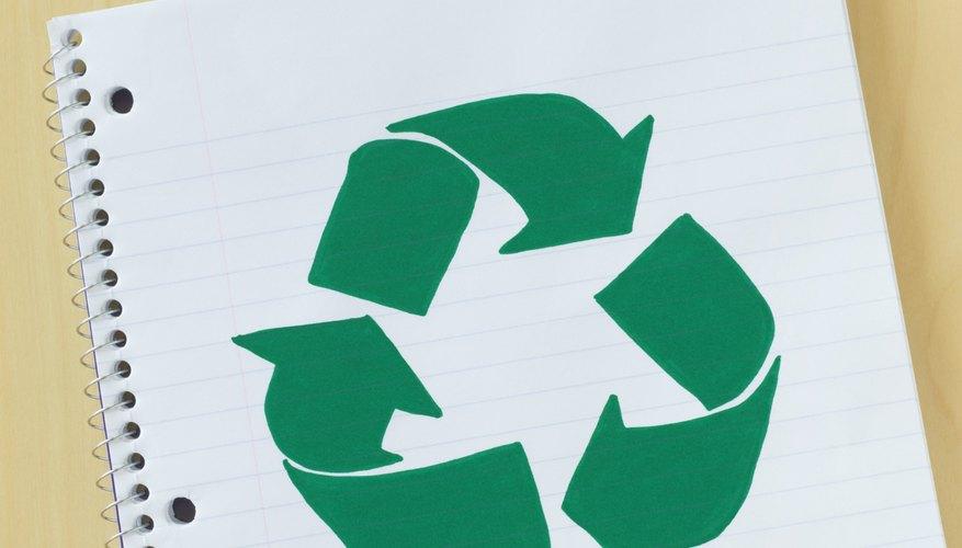 Tu negocio cuida al medio ambiente.