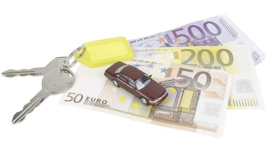 Como comprar un auto.